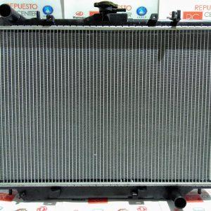 RADIADOR DE AGUA<br>Marca: GREAT WALL Modelo: HOVER GREAT WALL 4G64